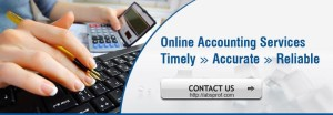 Online-Accounting-Services