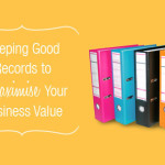 10 Important Reasons of Keeping Excellent Records and Bookkeeping – Accountable Business Services ABS ABSPROF Alberta Edmonton Calgary Red Deer and Canada