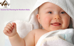 Income-Tax-Planning-for-Newborn-Baby