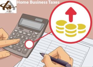 Home-Business-Taxes-Canada