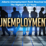 Alberta Unemployment Rank Reached to 9% The Highest in 22 Years-Accountable Business Services ABS ABSPROF Edmonton Red Deer Calgary and Canada