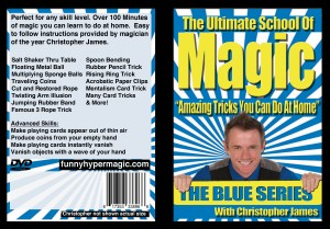 Ultimate School of Magic Blue Series DOWNLOAD