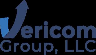 Vericom company logo link