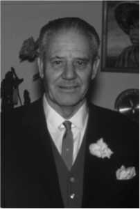 Gordon King - GrandFather