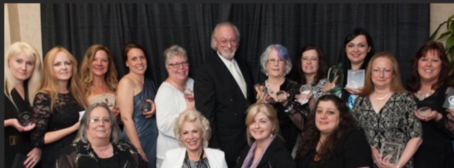 2015 Diamond, Gold and IDTS Award Winners