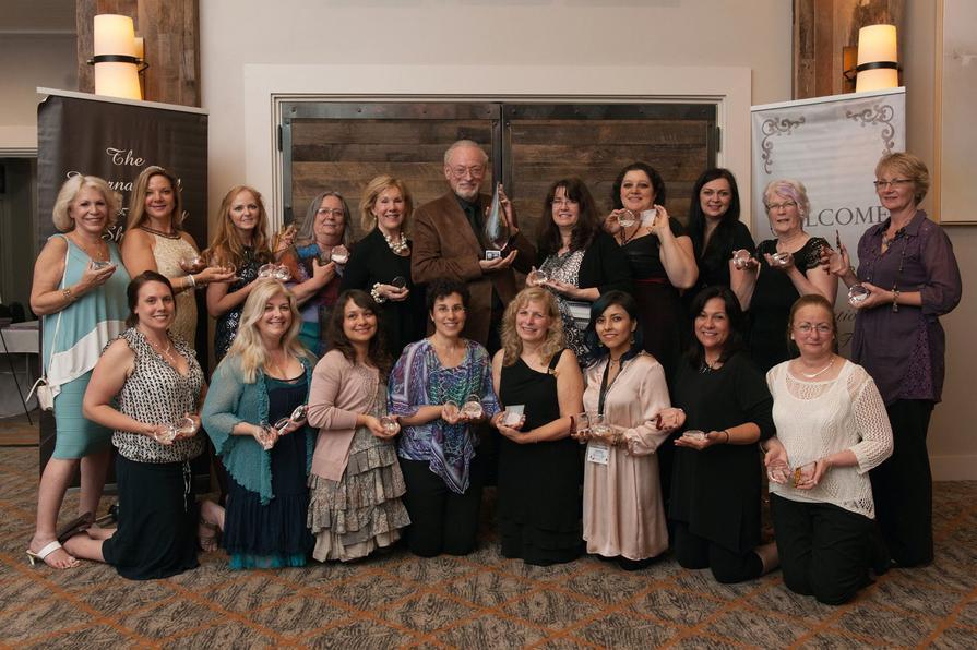 2016 Diamond, Gold and IDTS Award Winners