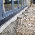 Concrete & Drainage