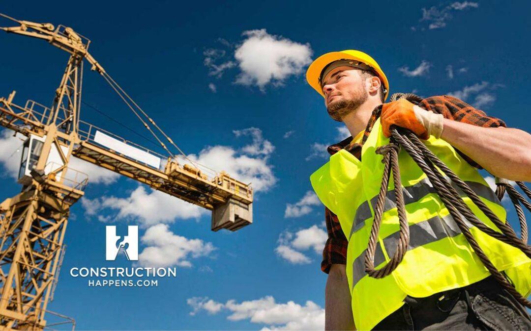 Top 10 Growing Careers in Construction