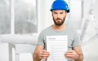 How to Craft A Killer Construction Resume