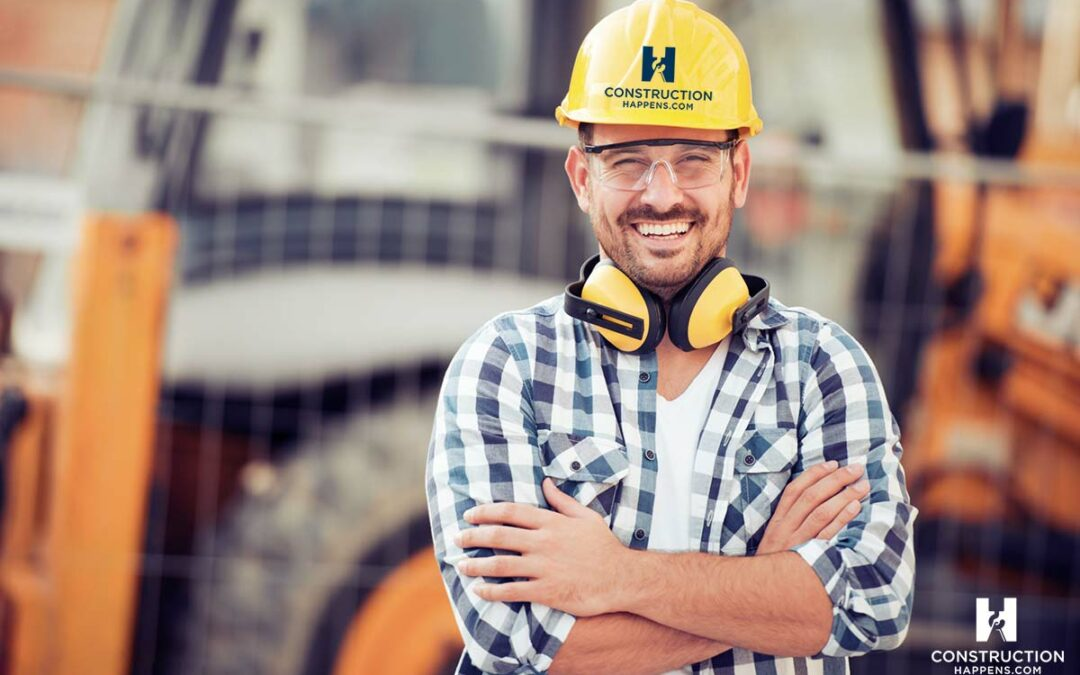 5 Tips For Writing A Cover Letter For A Construction Management Job