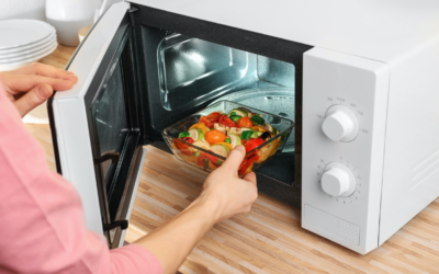 Kitchen Appliances that Make Cooking Easy