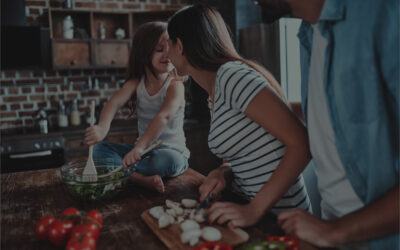 Cooking Tips for Working Parents