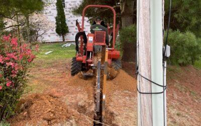 New 400 amp Socket Install for Potomac Edison