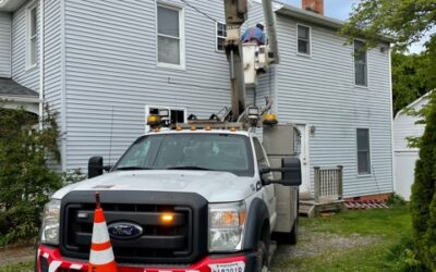 Service Replacement – Potomac Edison