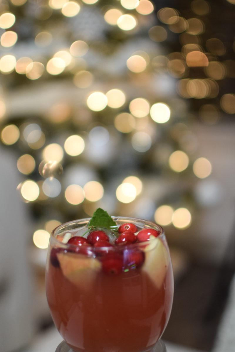 3 Festive Cocktails