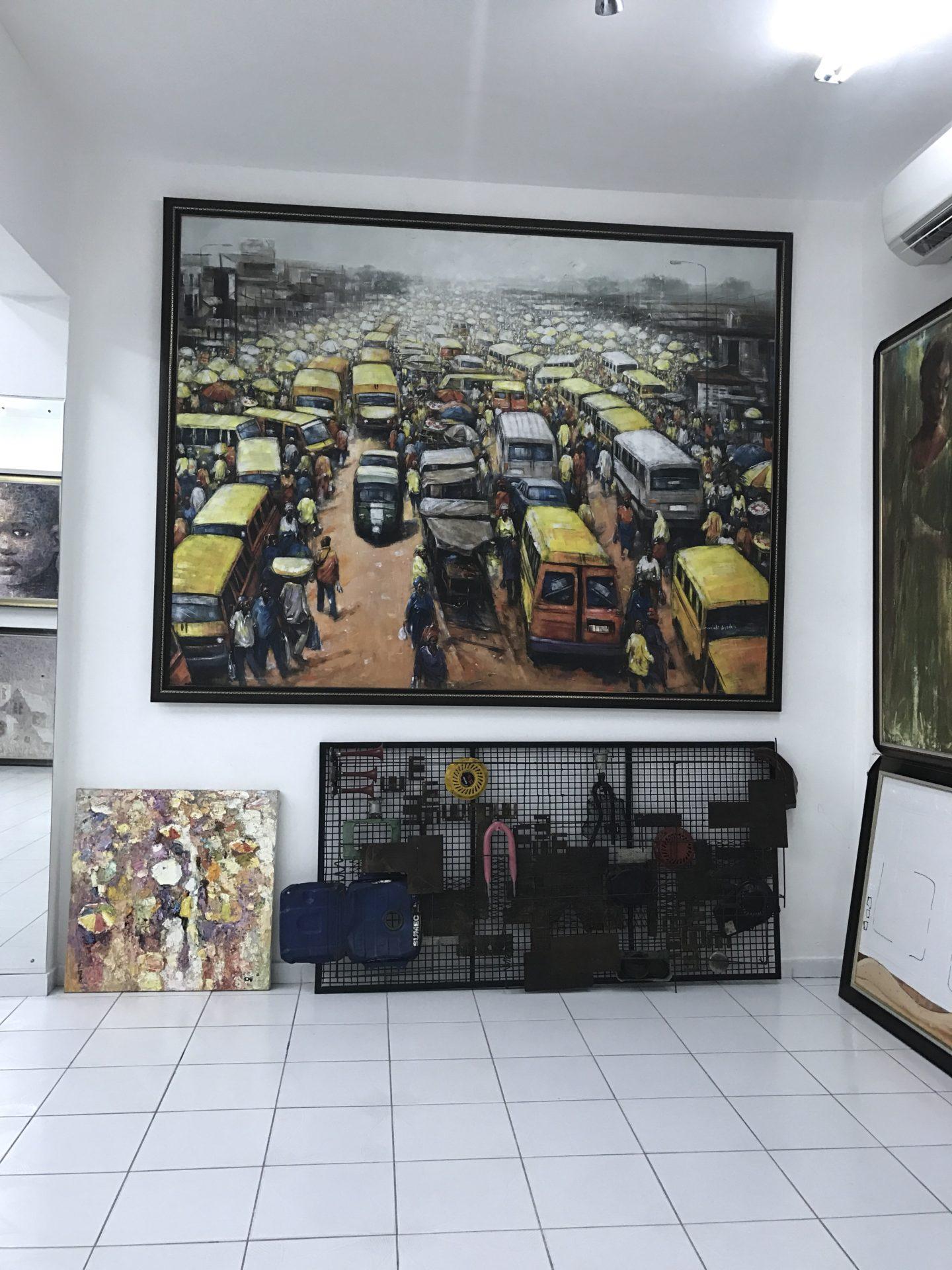 [The Jeneralist] Nike Art Gallery