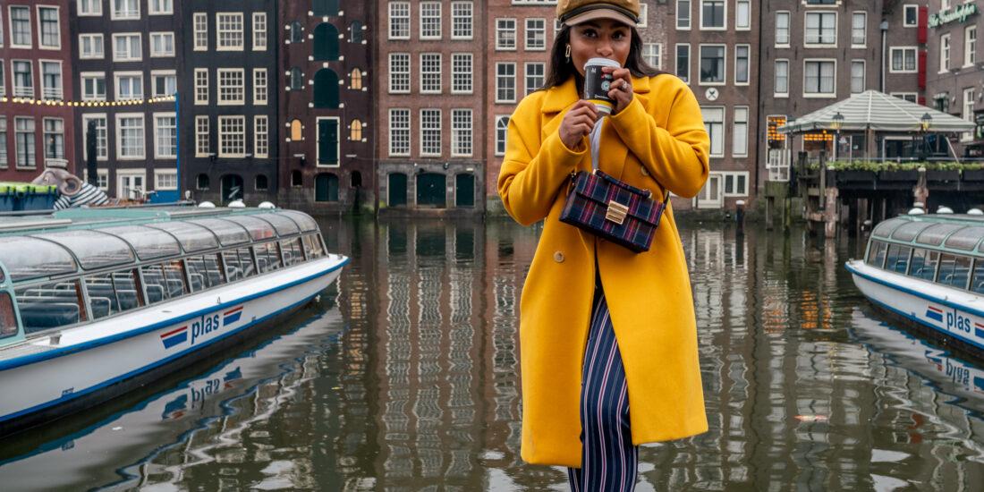 48 Hours In Amsterdam | The Jeneralist