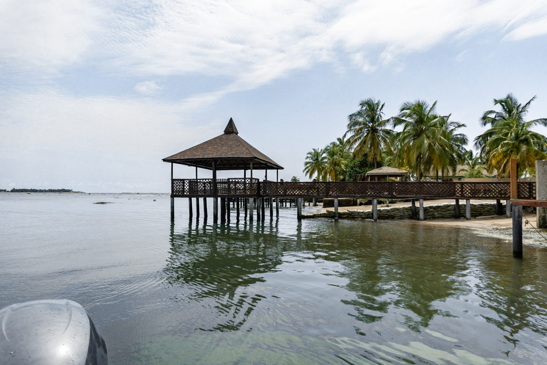 Tranquility In The Volta- Ada Foah   The Jeneralist