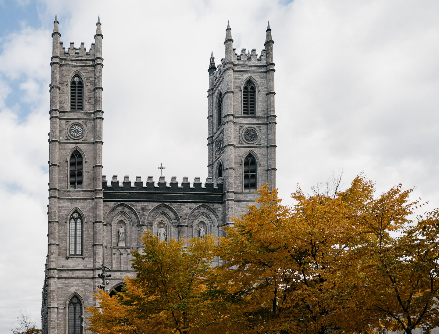 New Adventures In Old Montreal | The Jeneralist