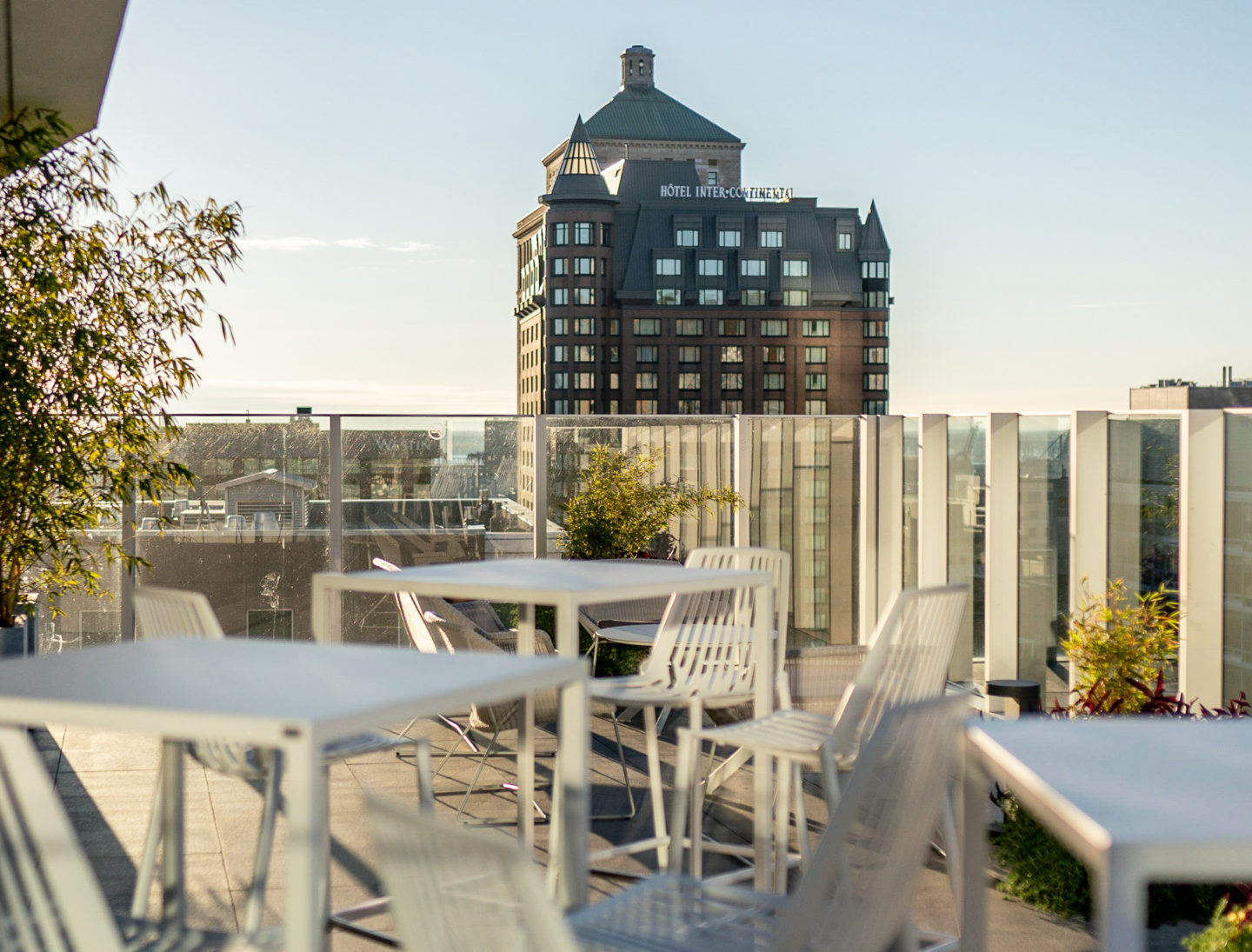 My Stay At Hotel Monville - Montreal, Quebec | The Jeneralist