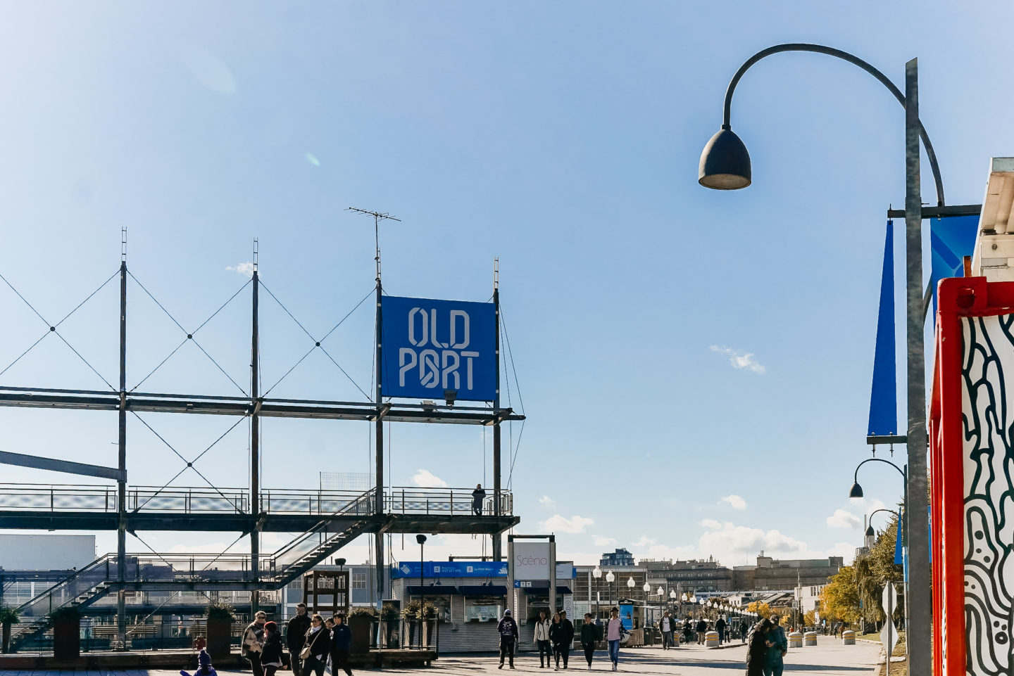 Old Port | New Adventures In Old Montreal | The Jeneralist