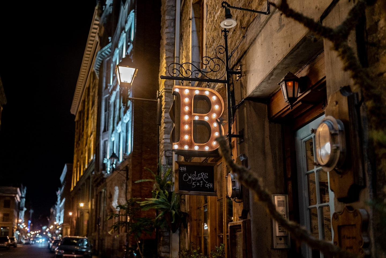 BOCATA | New Adventures In Old Montreal | The Jeneralist