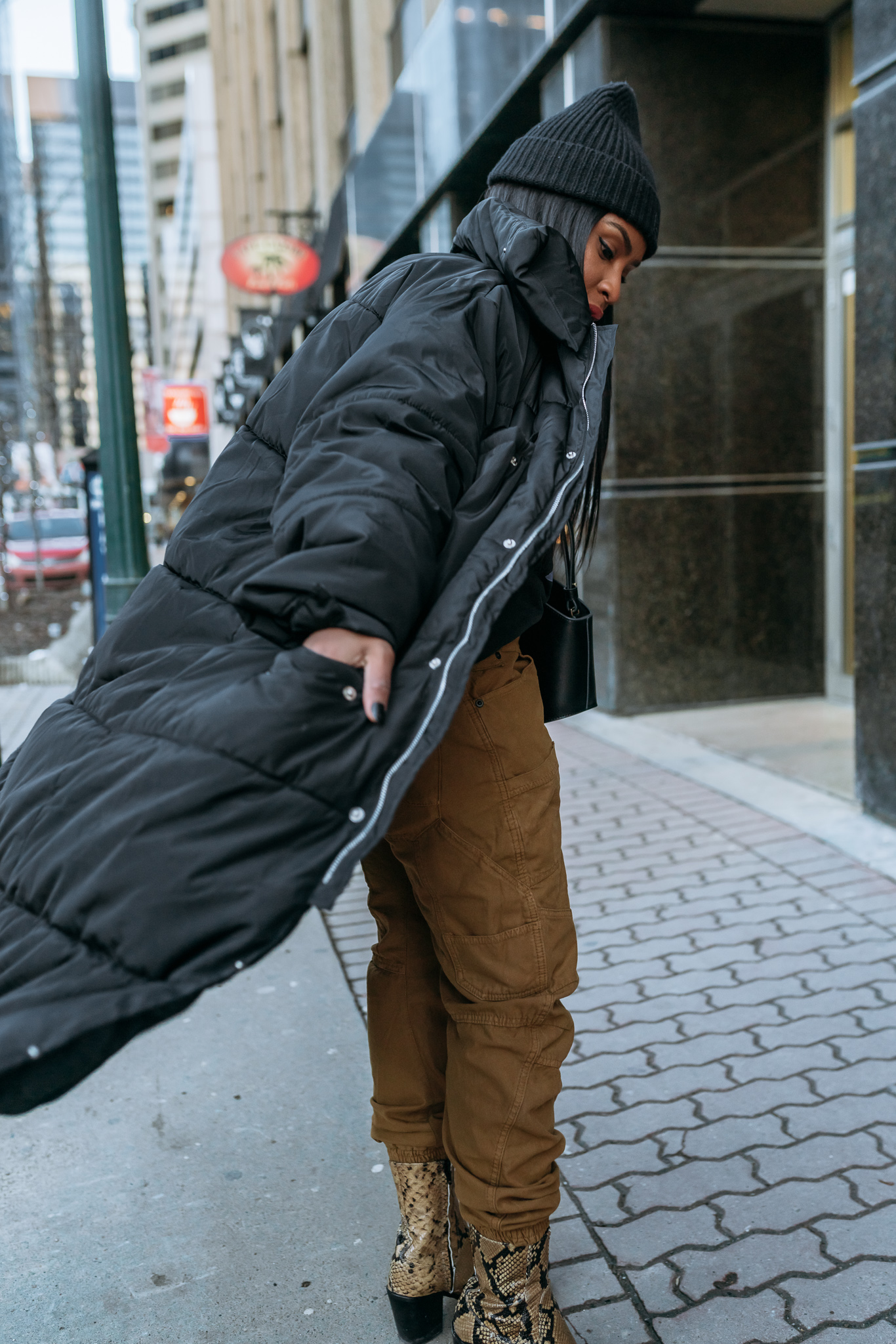HOW TO STYLE CARGO PANTS | The Jeneralist