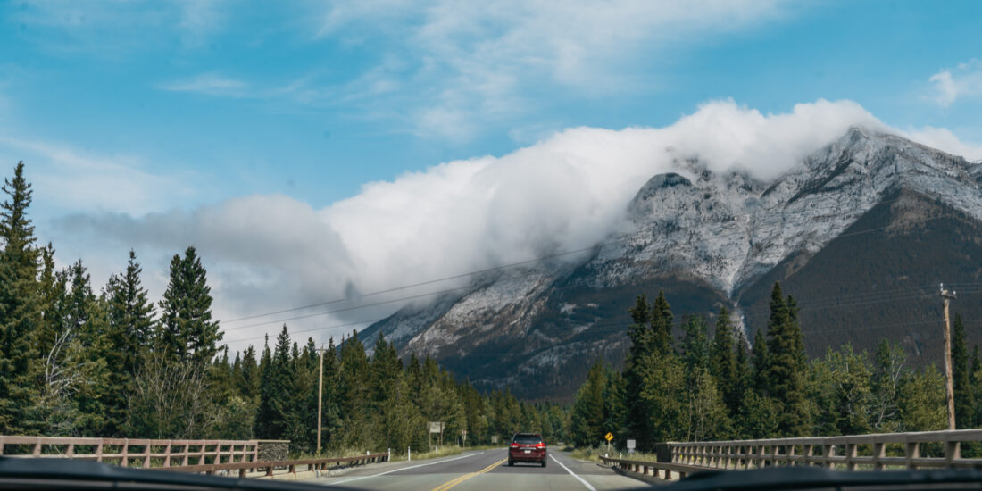 Stay In Calgary, Play In Banff | The Jeneralist