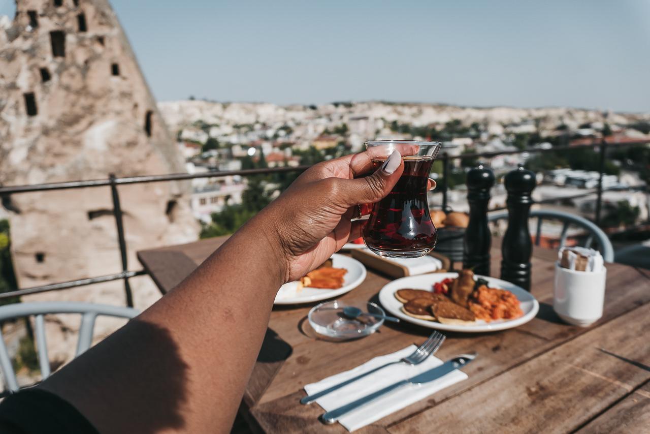 MY STAY AT CARUS CAPPADOCCIA | THE JENERALIST