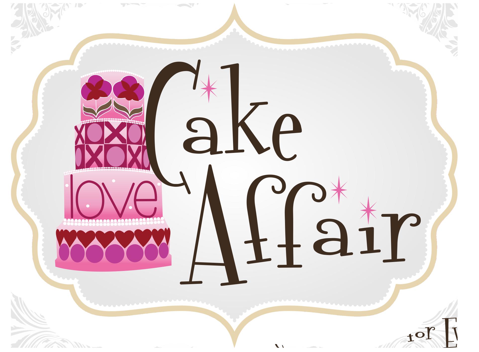Cake Affair