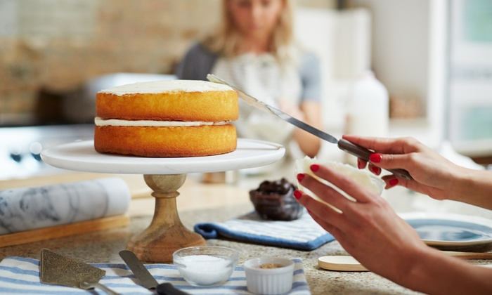 cake decorating party packages edmonton