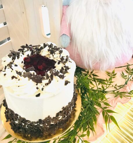 Feature Cake – Black Forest