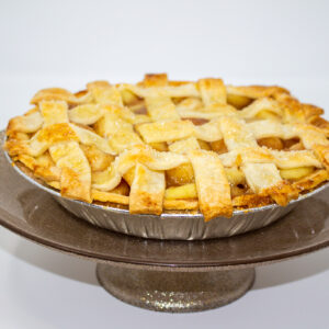Apple, Cherry or Blueberry Pie
