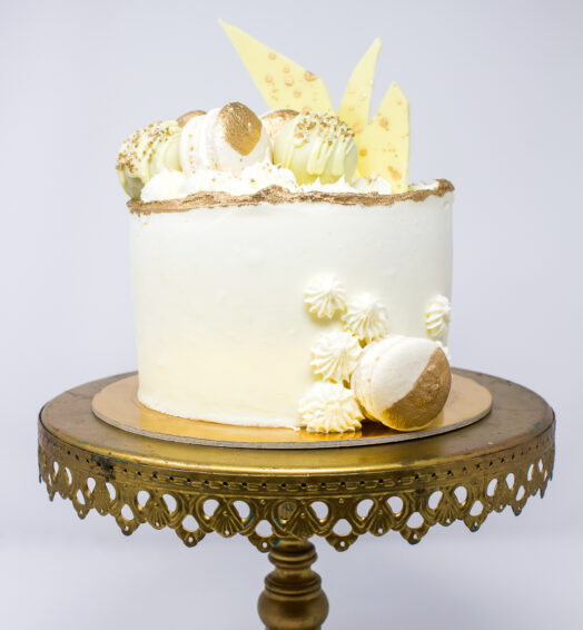 Plain Jane Cake