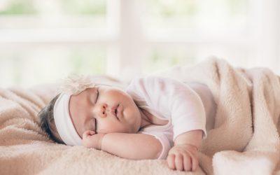 The 3 Most Common Disruptors of Sleep