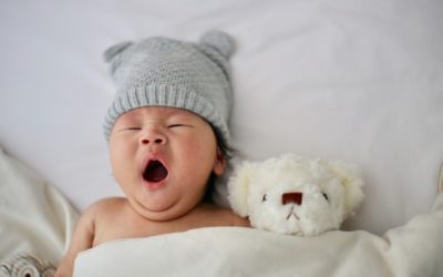 Your Baby Will NEVER Sleep Through the Night