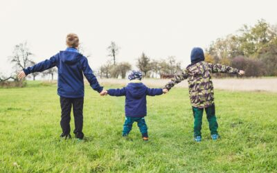 Sleep and Older Children – From 5 to 8 Years Old