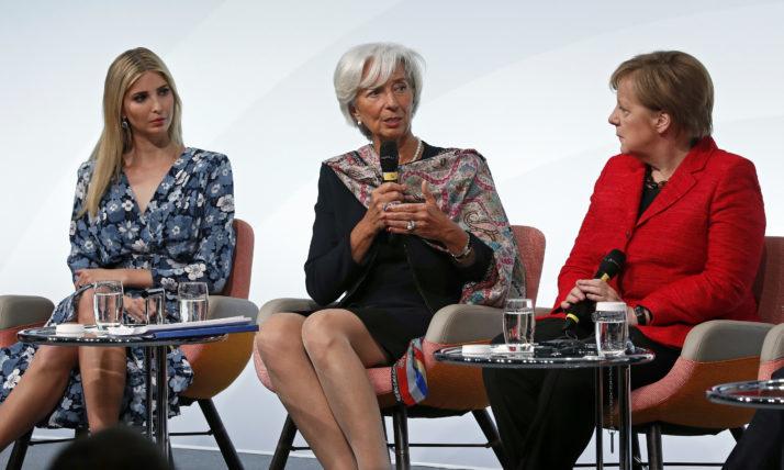 Women's Economic Empowerment: Measuring Progress & Championing Results