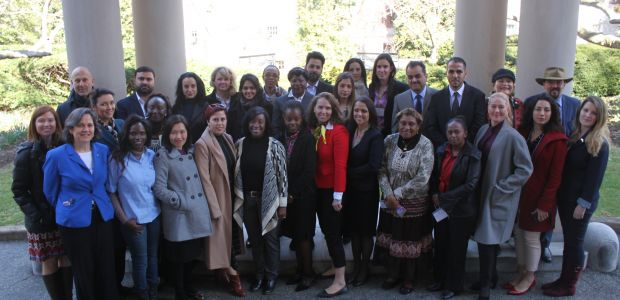 MERIDIAN BLOG: Using the Justice System to Prevent Gender-Based Violence and Protect Women and Children
