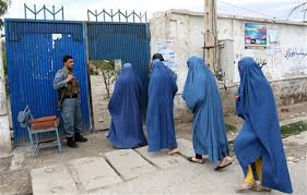 MEDIUM BLOG: Ensuring Women's Participation in Upcoming Afghan Elections