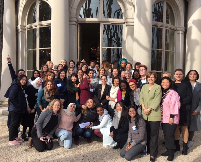 MEDIUM: Hitting the Road: Women and Entrepreneurship