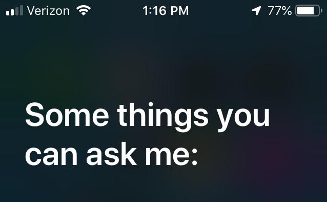 SJ Mercury News – Opinion: Siri's #MeToo responses show why tech needs women
