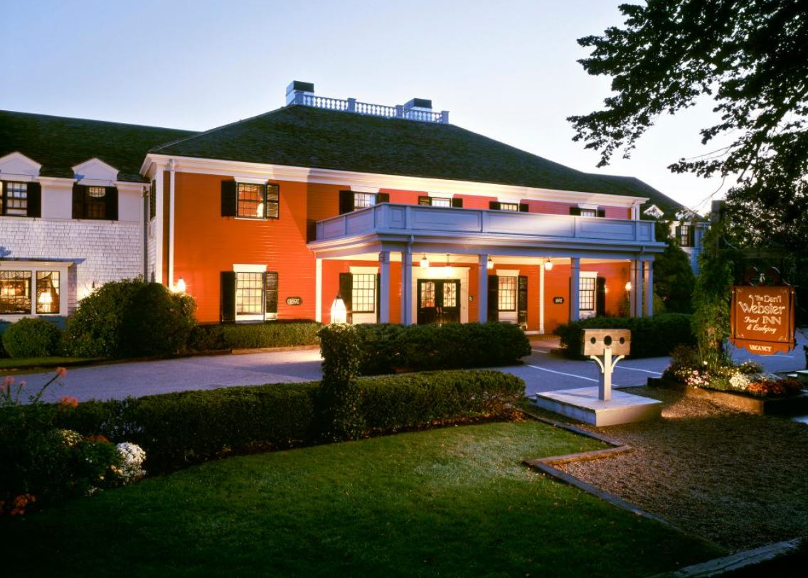 The Dan'l Webster Inn & Spa