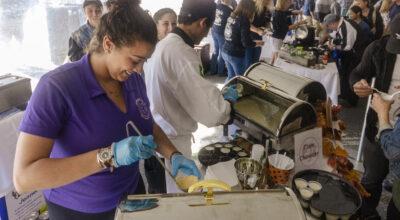 clam chowder competitors