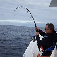 Schooney Fishing Charters