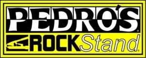 ROCKStand, pedros, bicycle repair stands
