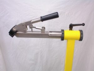 bicycle repair stand, multiple linkage clamp