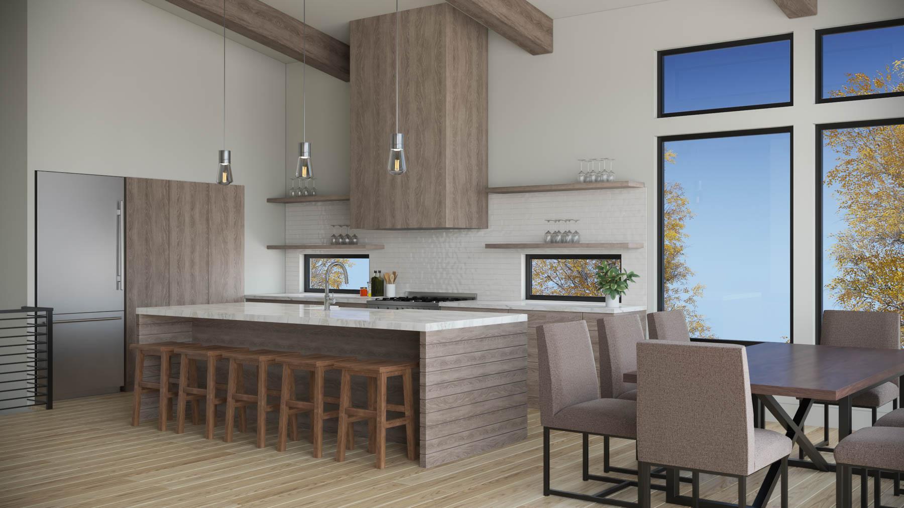 Kitchen Side Wood (2)
