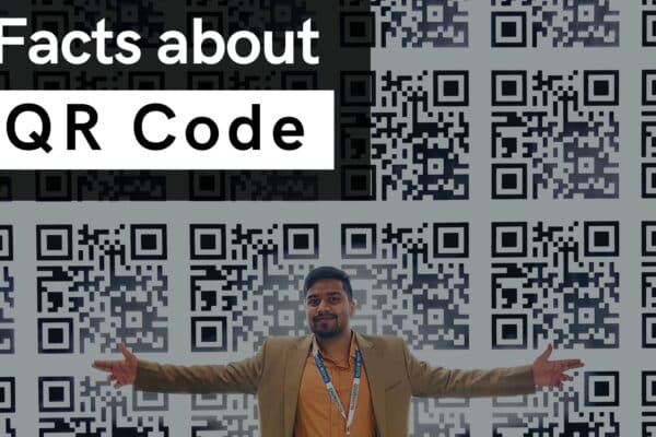 Facts about QR Codes