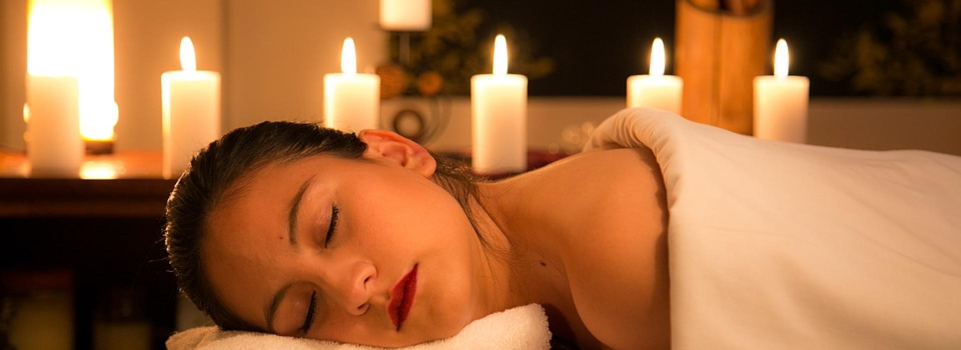 Kristi Nevels Massage Studio